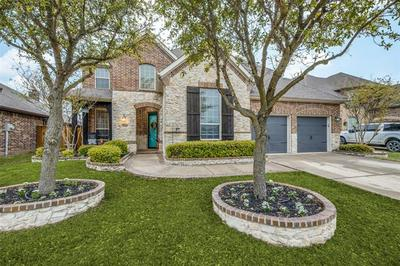 1240 WEDGEWOOD DR, Forney, TX 75126 - Photo 1