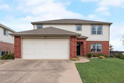 9700 FRANCESCA DR, Fort Worth, TX 76108 - Photo 1