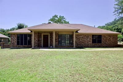 1400 PEGGY LN, Kennedale, TX 76060 - Photo 1