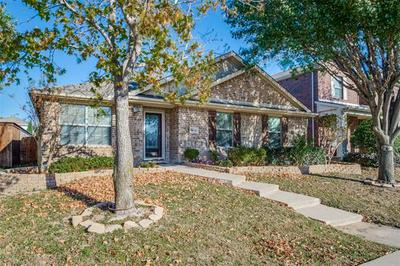 4616 WORCHESTER LN, McKinney, TX 75070 - Photo 2