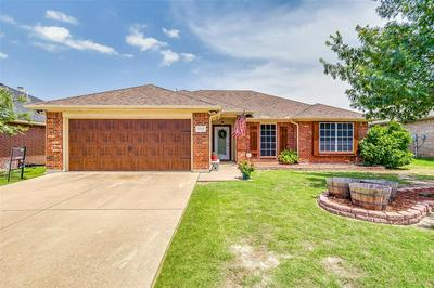 113 ADAMS DR, Crowley, TX 76036 - Photo 1