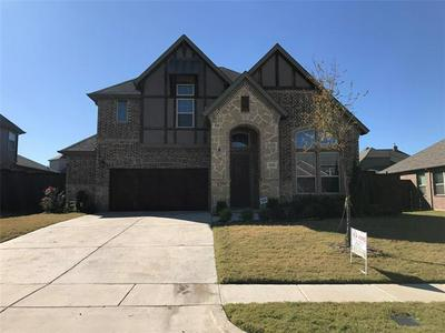 3211 WILLOW BROOK DR, Mansfield, TX 76063 - Photo 1