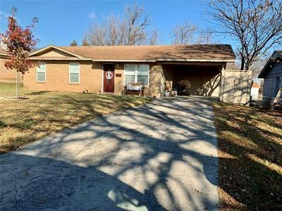 231 HILLCREST DR, Nocona, TX 76255 - Photo 1