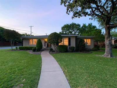 405 PITTMAN ST, Richardson, TX 75081 - Photo 1