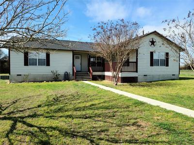 411 SULLIVAN ST, BANGS, TX 76823 - Photo 1