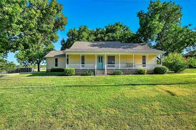 309 E YOUNG ST, Howe, TX 75459 - Photo 1