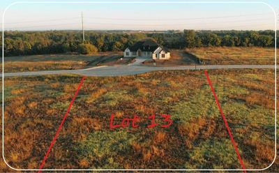 LOT_12 ADAMS COURT, Weston, TX 75097 - Photo 2