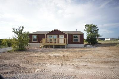 181 SONDRA LIN BOULEVARD, Decatur, TX 76234 - Photo 1