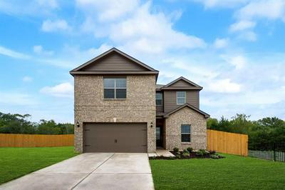 306 CLEAR SPRINGS STREET, Princeton, TX 75407 - Photo 1