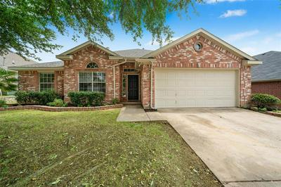 3 MARY LOU CT, Mansfield, TX 76063 - Photo 1