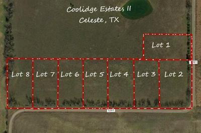LOT 2 COUNTY ROAD 1091, Celeste, TX 75423 - Photo 1