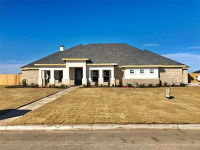 110 EL CAMINO CT, Abilene, TX 79602 - Photo 1