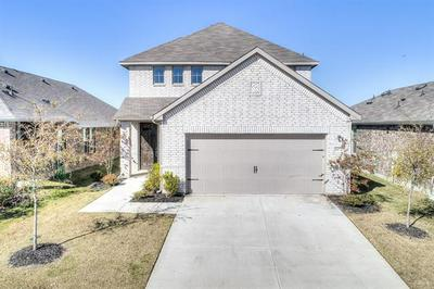 1673 TIMPSON DR, Forney, TX 75126 - Photo 1