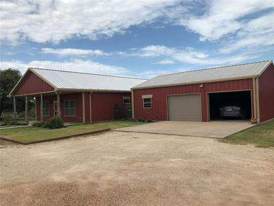 11571 COUNTY ROAD 335, Hawley, TX 79525 - Photo 1