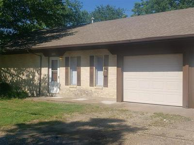 2605 MAYO ST, Commerce, TX 75428 - Photo 1