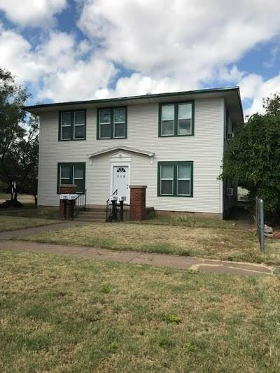 318 PALM ST APT B, Abilene, TX 79602 - Photo 1