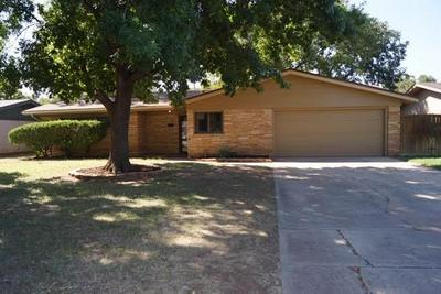 1702 S WILLIS ST, Abilene, TX 79605 - Photo 1