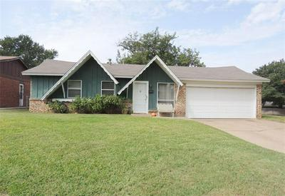 1700 MUSE ST, Fort Worth, TX 76112 - Photo 1