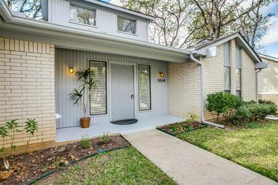5514 SILVER BOW TRL, Arlington, TX 76017 - Photo 2