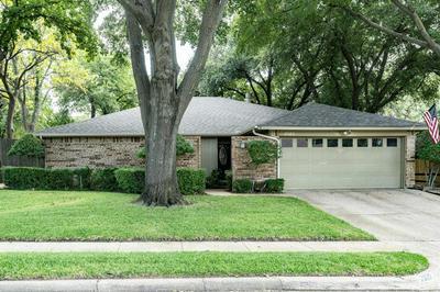 2828 WOODPATH LN, Bedford, TX 76021 - Photo 2