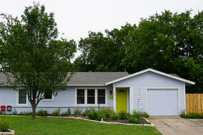 217 SW MOODY ST, Burleson, TX 76028 - Photo 1