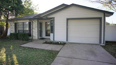 4245 MALONE AVE, The Colony, TX 75056 - Photo 1