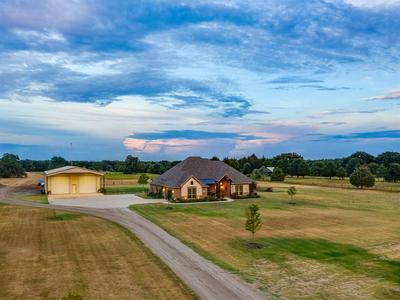 6579 FM 36 S, Quinlan, TX 75474 - Photo 2
