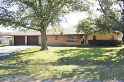 625 HAWK ST, DUBLIN, TX 76446 - Photo 1