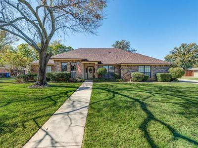 501 GREENSPRINGS ST, Highland Village, TX 75077 - Photo 1