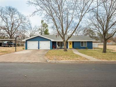 2450 W MIMOSA LN, Stephenville, TX 76401 - Photo 1