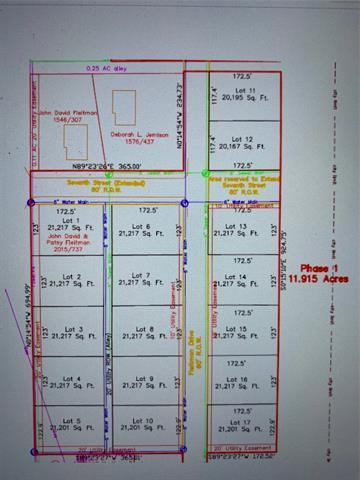 11 FLEITMAN SUBD LOT 11, Muenster, TX 76252 - Photo 2