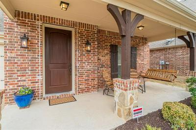 4608 FOREST COVE DR, McKinney, TX 75071 - Photo 2