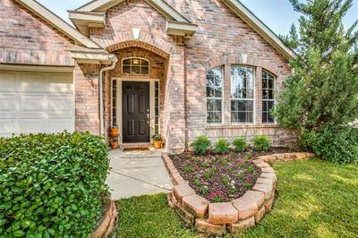 13717 LOST SPURS RD, Fort Worth, TX 76262 - Photo 2