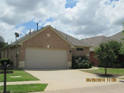 8518 TYLER DR, LANTANA, TX 76226 - Photo 1