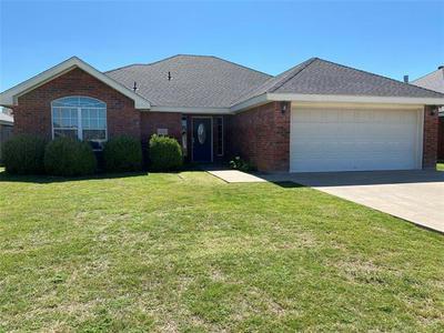 1325 TULANE DR, Abilene, TX 79602 - Photo 2