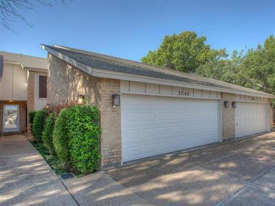 3743 HULEN PARK DR, Fort Worth, TX 76109 - Photo 1
