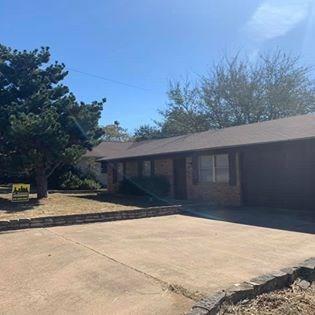 1215 VIVIENNE ST, Weatherford, TX 76086 - Photo 1