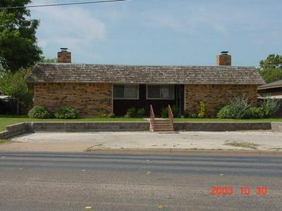2822 BUFFALO GAP RD, Abilene, TX 79605 - Photo 1