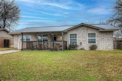 710 CHESTNUT ST, Cooper, TX 75428 - Photo 1
