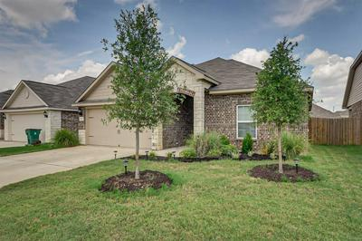 13625 HELIX BRIDGE WAY, Crowley, TX 76036 - Photo 2
