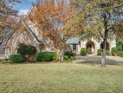 3121 VISTA HEIGHTS LN, Highland Village, TX 75077 - Photo 2