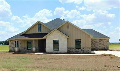 119 CROSSWIND TRAIL, Ovalo, TX 79541 - Photo 1