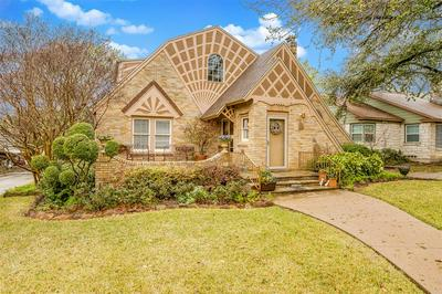 3248 ODESSA AVE, FORT WORTH, TX 76109 - Photo 2