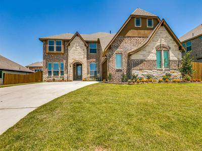 1021 JUNE BUG LANE, Desoto, TX 75115 - Photo 1