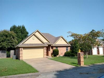 308 BLACKMON TRL, BELLS, TX 75414 - Photo 1