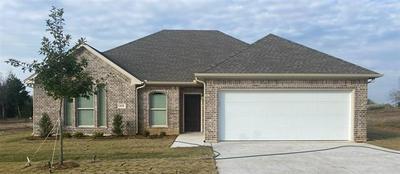 205 ELLA STREET, Whitesboro, TX 76273 - Photo 1