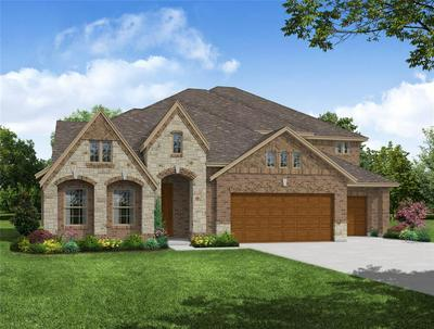 1048 ENGLISH OAK DR, Burleson, TX 76028 - Photo 1