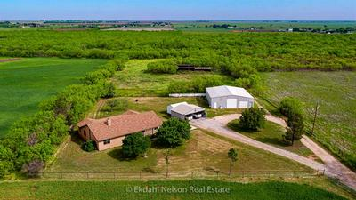 4810 COUNTY ROAD 410, Hawley, TX 79525 - Photo 1