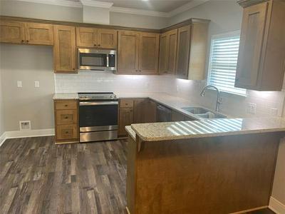205 ELLA STREET, Whitesboro, TX 76273 - Photo 2