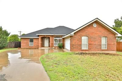 3942 RIDGWAY RD, Abilene, TX 79606 - Photo 2